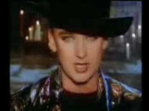 Generations Of Love - Boy George