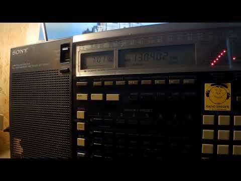 17 09 2019 Manara Radio International in Hausa to WeAf 0700 on 13840 Issoudun