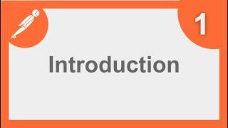 POSTMAN BEGINNER TUTORIAL 1 - Introduction | What is POSTMAN