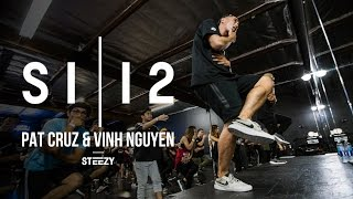 Pat Cruz & Vinh Nguyen | TMSI 12 | STEEZY Official