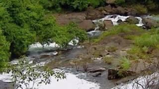Thusharagiri Waterfalls, Kozhikode