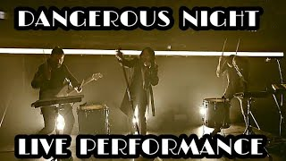 DANGEROUS NIGHT | LIVE PERFORMANCE FULL | 30 Seconds To Mars