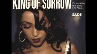 Sade   King Of Sorrow (Cottonbelly Remix)
