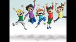 celebration song for kids