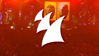 Armin van Buuren feat. Mr. Probz - Another You (Headhunterz Remix) [Live @ Tomorrowland Brasil 2015]