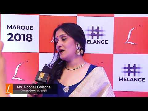<h2>Ms. Roopali Golecha</h2> <p>Owner of Golecha Jewels</p>