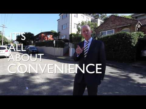 Raine & Horne Neutral Bay Property Video