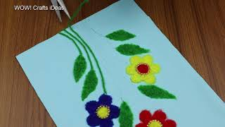 DIY Art And Craft - Beautiful Wall Decor Ideas For Home Decor - Best Reuse Ideas - DIY Projects