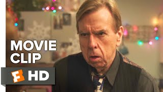 Finding Your Feet Movie Clip - Harlem Shake (2018)