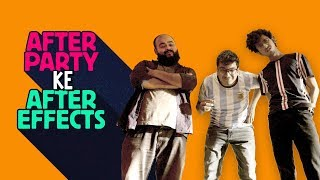 ScoopWhoop: After Party Ke After Effects