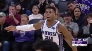 Phoenix Suns Vs Sacramento Kings | March 23, 2019