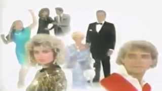 Les Feux de l'Amour - Générique 1988