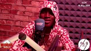 Zinoleesky & Lil Frosh Discuss Small Doctor, Their Come Up & Management