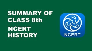 NCERT Class 8 History Chapter 01 || Summary in English - UPSC CSE/IAS & Other Exams