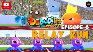Ini adalah episod terakhir DaDuDiDo Sports Jom tengok apa kesudahan cerita kali ni