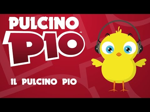PULCINO PIO - Il Pulcino Pio (Official video)