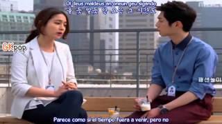 Mirror mirror - J.Min, Do Hee (Sub Español - Hangul - Roma)  [Cunning Single Lady OST]