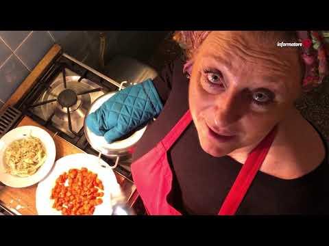 La ricetta con il riso Nerone fior fiore Coop di Luisanna Messeri