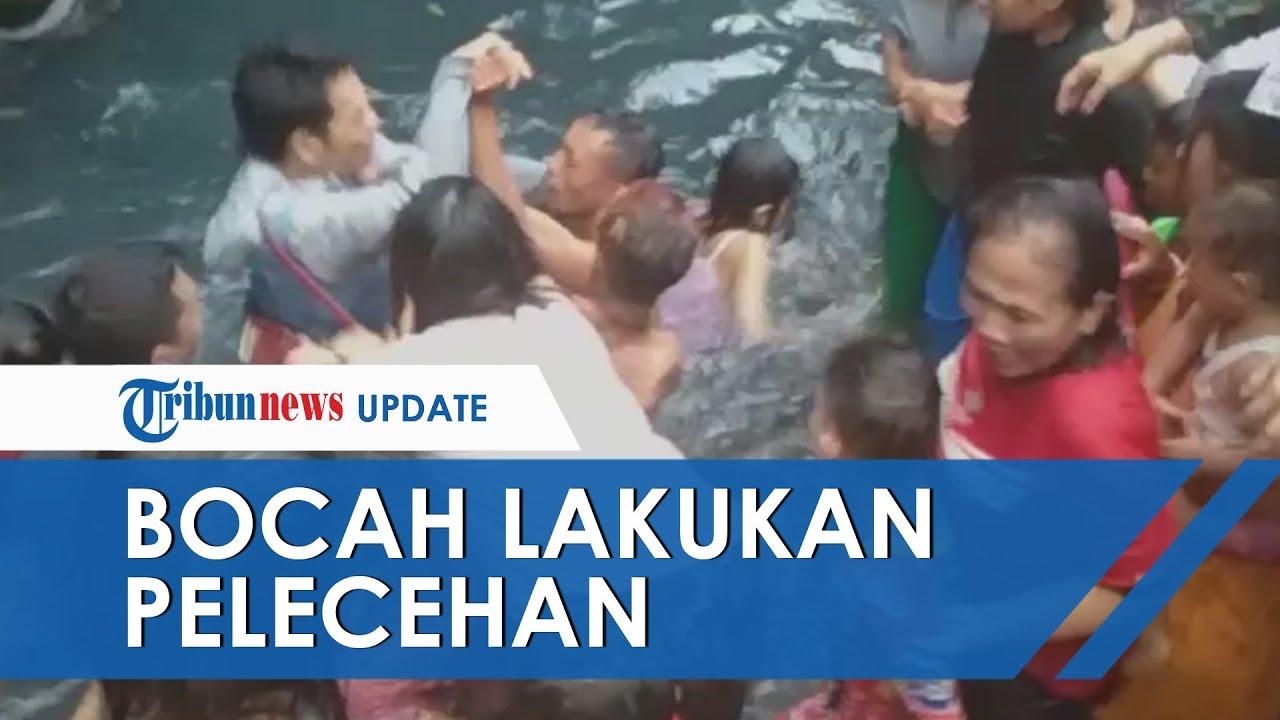 Bocah 16 Tahun Lakukan Pelecehan di Pemandian Air Panas Guci, Korban Laporkan ke Pihak Kepolisian
