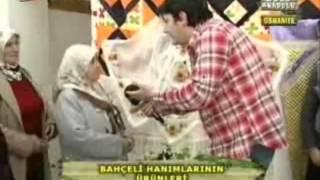kanal türk dolu dolu anadolu programı  osmaniye bahçe