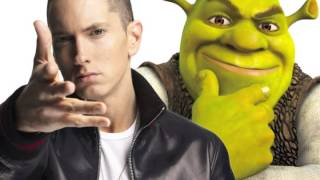 Smash Yourself (Eminem vs. Smash Mouth)