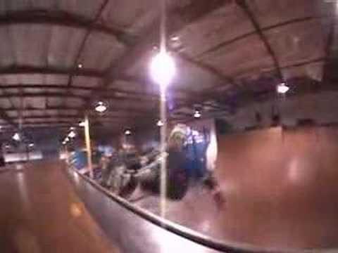 Skatebarn, Renton WA 2004