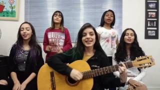 Despacito - Luiz Fonsi ft Daddy Yankee ft Justin Bieber - Cover Little Singers