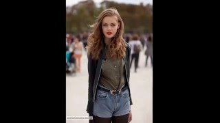 Moda Hisper | Hipster Fashion