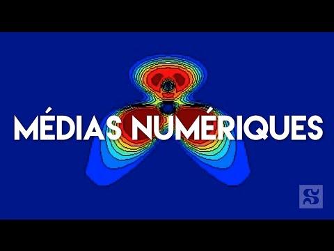 Baccalauréat en sciences de l'image et des médias numériques