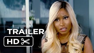 Ники Минаж, The Other Woman Official Trailer #1 (2014) - Nicki Minaj Comedy Movie HD