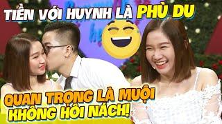 Nữ kỹ sư XINH XẮN cực BABY đổ gục CHÂU TINH TRÌ Việt Nam chỉ tuyển người yêu KHÔNG HÔI NÁCH 🤣 BMHH 🤣