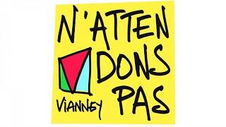 Vianney - N'attendons Pas (Lyrics)