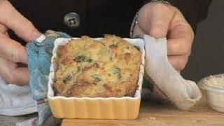 Crab Mascarpone & Egg Appetizer : Italian Appetizers