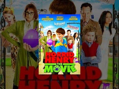 Horrid Henry - The Movie
