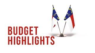 2018 Budget Highlights