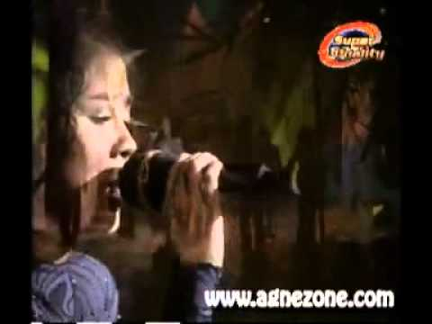 Agnes Monica Singing I Turn To You -christina Aguilera-.pwd Mp3