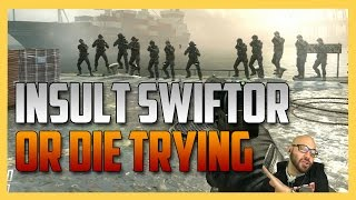 Insult Swiftor or Die Trying - An LOL Idol Episode | Swiftor