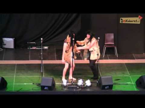 Kabaret Czwarta Fala - Moda na sukces