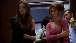 Cameron vs Rosie - Terminator: Sarah Connor Chronicles