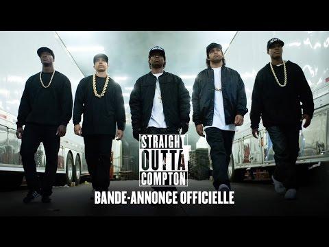 N. W. A. - Straight Outta Compton / Bande-Annonce Officielle VF [Au cinéma le 16 septembre]