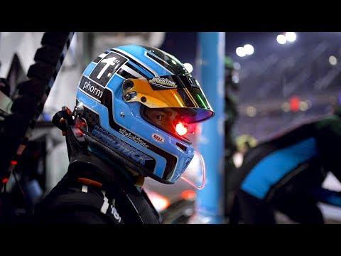 Racing Vlog Episode 2 - Rolex 24 Hour