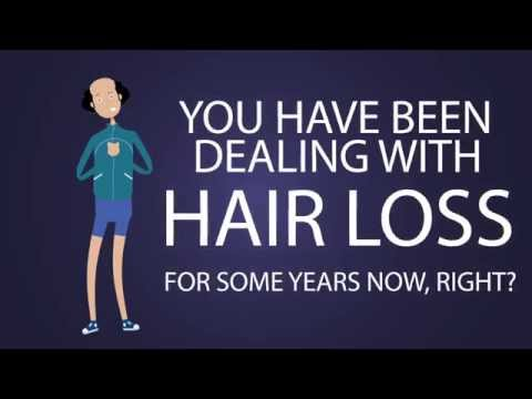 Hair Loss Treatment Options in Turkey by PlacidWay