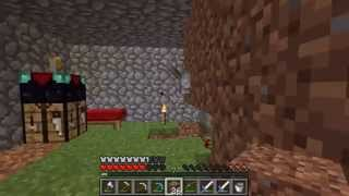 Minecraft LAN 1 13 with wollabollabraz and allenco3