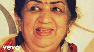 Lata Mangeshkar - Shree Ram Dhun - YouTube