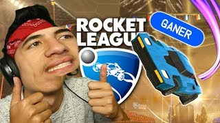 This Is The BEST Freestyler In Rocket League...