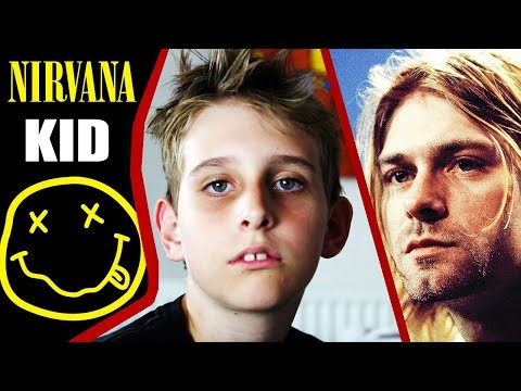 TALENTED LITTLE KID COVERS NIRVANA (FOR KIDS)
