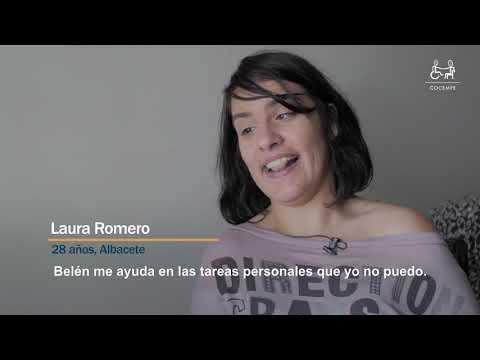 Vídeo sobre la discapacidad de la Confederación nacional