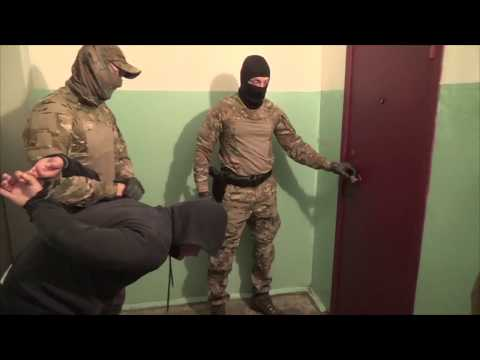 Незаконная миграция в Красноярском крае