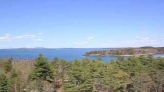 preview picture of video 'Bluenose Inn - Bar Harbor Hotel'