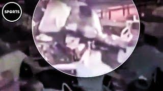 David Ortiz SHOT In Bar (VIDEO) Gunman Gets Attacked